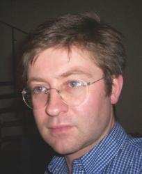 Alain Borgrave