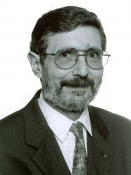 Bernard Caillot