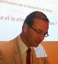 Cyril Brun