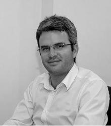 Fabrice Drouin Ristori