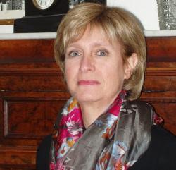 Geneviève Frixon