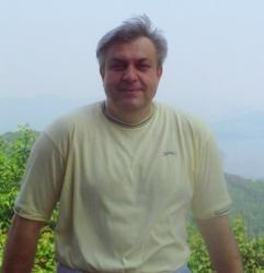 István E. Markó
