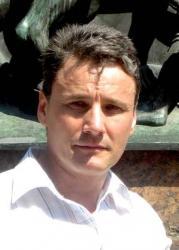 Martin Lévêque