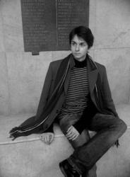 Nicolas Madelenat di Florio