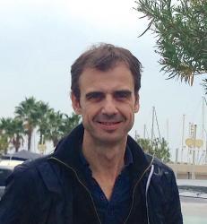 Pascal Comas