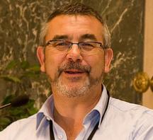 Pierre Garello