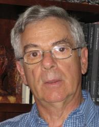 Serge Rouleau