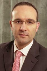 Sylvain Charat