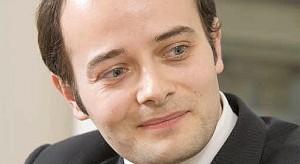Mathieu Laine, essayiste et auteur de la Grande Nurserie
