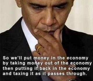 Paul Krugman a tort de demander un nouveau plan de relance