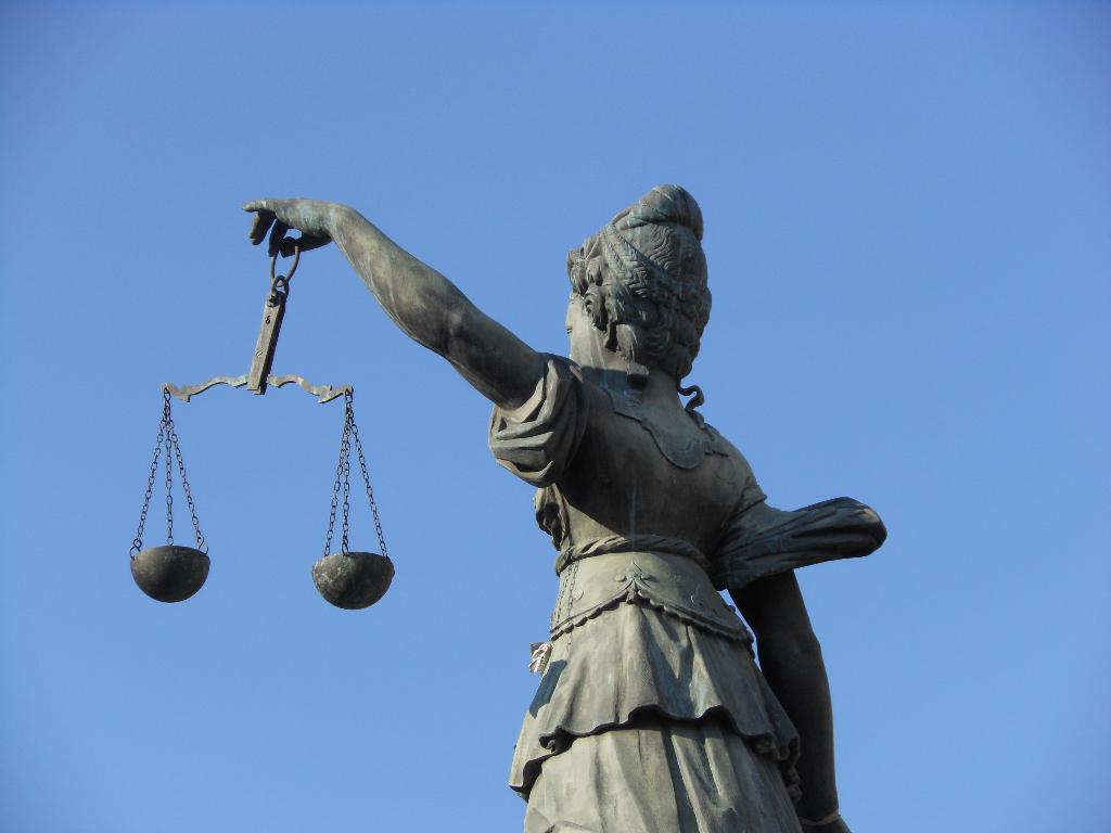 Doit-on avoir confiance en la justice ?