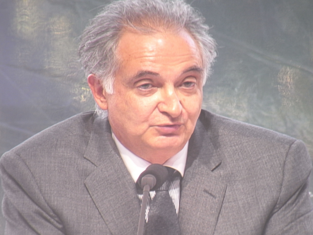 Jacques Attali (CC, Jaqen)