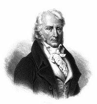 Benjamin Constant (image libre de droits)