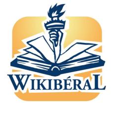 Logo de l'encyclopédie Wikibéral