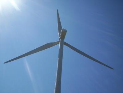 Éolien : la politique énergétique de l'UE attaquée en justice