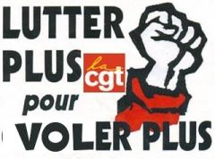 CGT, pilier du grand banditisme