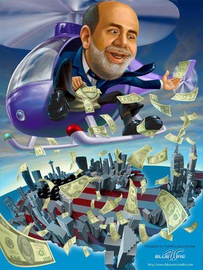 Trump restera-t-il président ? - Page 2 Bernanke