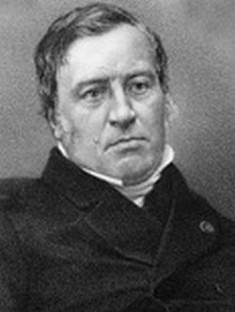 Emile de Girardin (Image libre de droits)