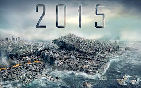 2015, la fin du Maônde !