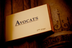 Avocats (Crédits Damien Roué, licence Creative Commons)
