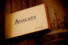 Avocats (Crédits Damien Roué, licence CC-BY-NC 2.0), via Flickr.