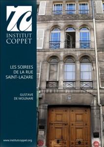Le droit de prêter, sujet clef des Soirées de la Rue Saint Lazare de Molinari