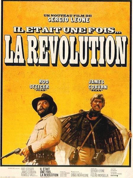 La Révolution Franchouille est en marche