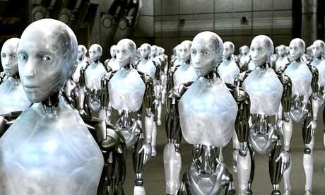 Hamon, malthusianisme et robots taxés