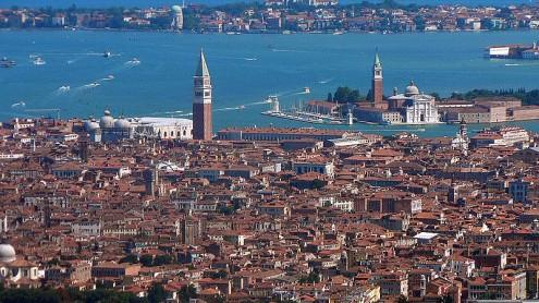 Venise : à quoi devons-nous sa beauté ?
