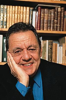 François Furet qui débat avec Ernst Nolte du fascisme et du communisme