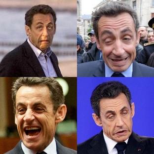 Le projet écono-comique de Nicolas Sarkozy