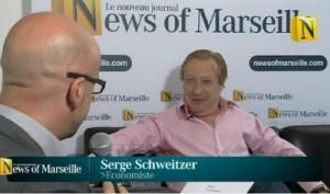 Serge Schweitzer (Crédits : Serge Schweitzer, tous droits réservés)