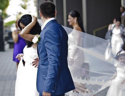 Mariage pour tous : mariage d'État ou mariage privé ?