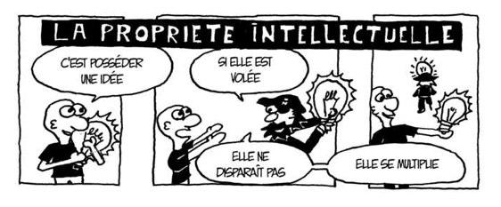Propriété intellectuelle (Clément Monjou)