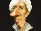 Christine Lagarde ou la personnalisation du Rien