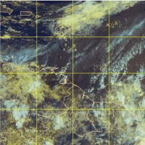 carte météo satellite