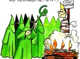 La religion climatique