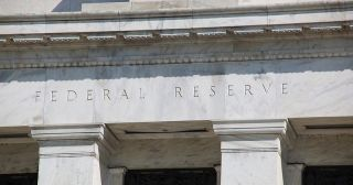 Siège de la Federal Reserve à Washington DC (Crédits Tim Evanson, licence Creative Commons)