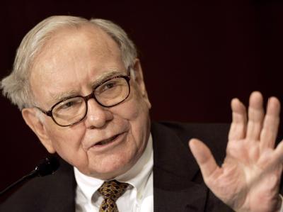 Warren Buffett s'enrichit au dépens du contribuable