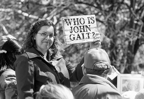 Qui est John Galt ? (J-5) | Contrepoints