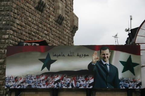 Proche Orient : sortir du piège syrien