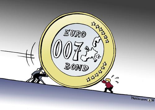 Eurobond, une fausse bonne idée