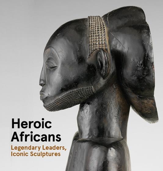 Des Africains héroïques