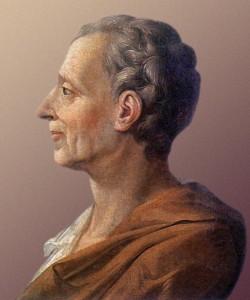 Montesquieu credits Shizhao (licence creative commons)