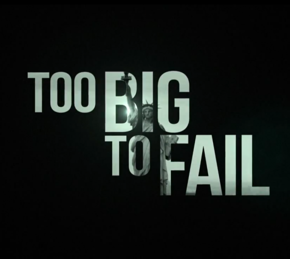 Too Big to Fail (film)