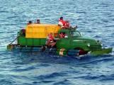 Recrudescence de l'émigration cubaine clandestine