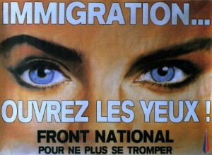 Y a-t-il trop d'immigrés en France ?