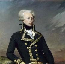 La Fayette : un lien entre la France et l'Amérique
