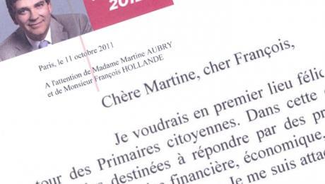 Lettre ouverte à Arnaud Montebourg, aux protectionnistes et aux dirigistes de tous bords