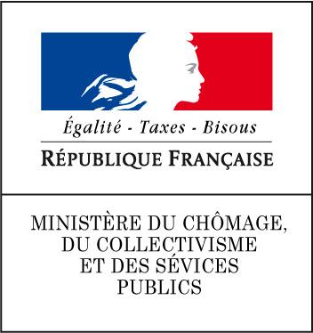 Ministère des Sévices Publics